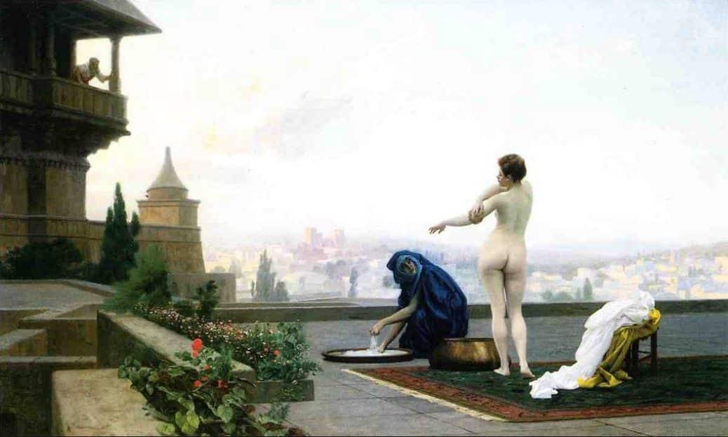 Sacred Adultery Image