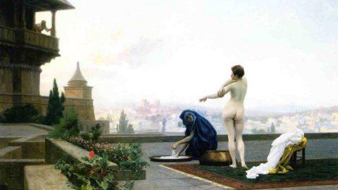Sacred Adultery