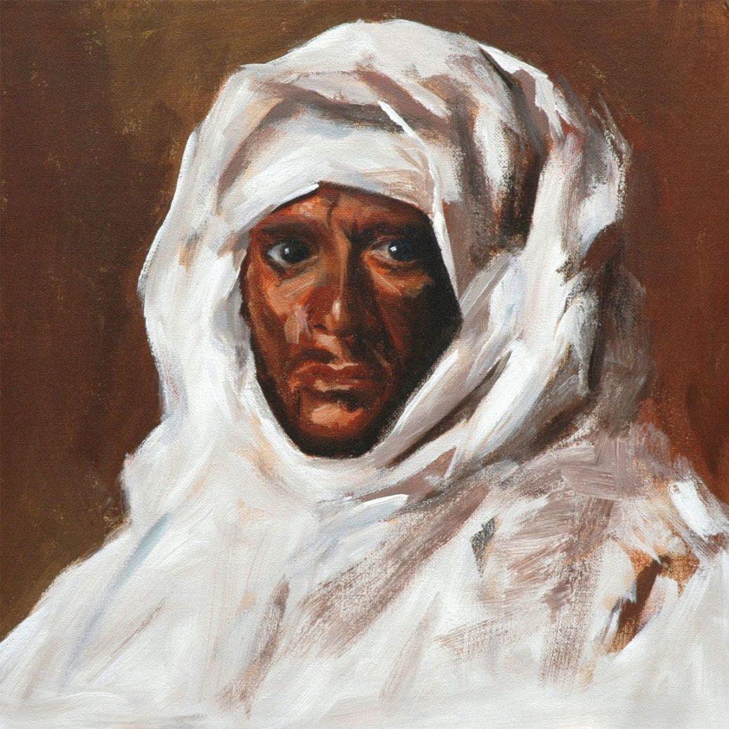 Abdullah Ibn Saad