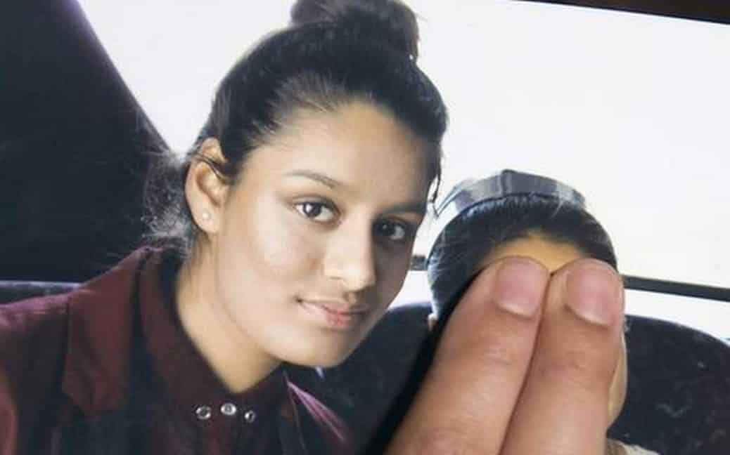 ISIS bride Shamima Begum - What does a young Muslim extremist think