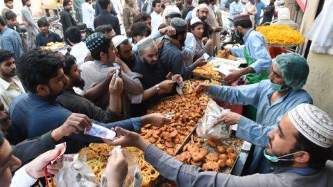 Ramadan amidst COVID in Pakistan