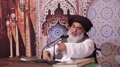 Khadim Hussain Rizvi and the plight of Pakistan